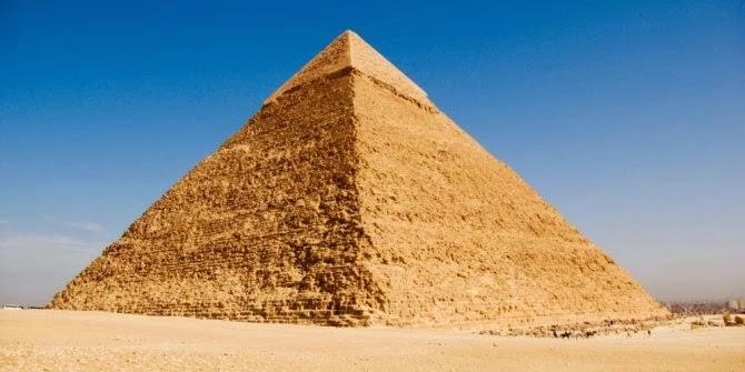Piramida Paling Besar