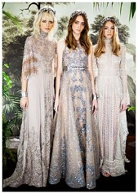 ELIE SAAB SS2016 Haute Couture Collection