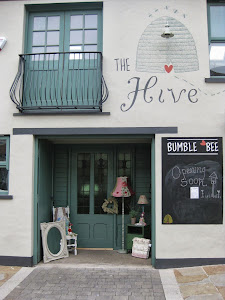 Bumble Bee at the Hive...Pop in and say hello!  71-73 Scott St Barrow.