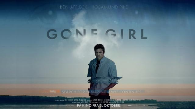Cô Gái Mất Tích, Gone Girl
