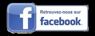 Retrouvez ma Page Facebook
