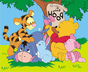 Baby Pooh Cartoon