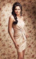 Arundhathi hot dress photo shoot