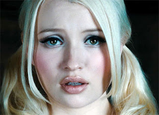 poster pelicula sucker punch baby doll emily browning