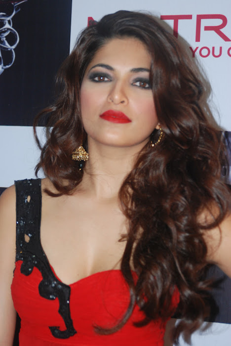 parvathy omanakuttan at matrix fashion glamour  images