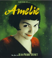 Amelie Best Romantic Movies Of The last Decade