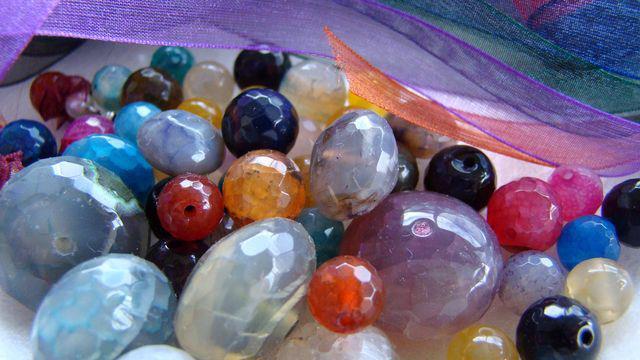 Pepa polo bisuteria la bisuteria - Tipos de piedras naturales ...