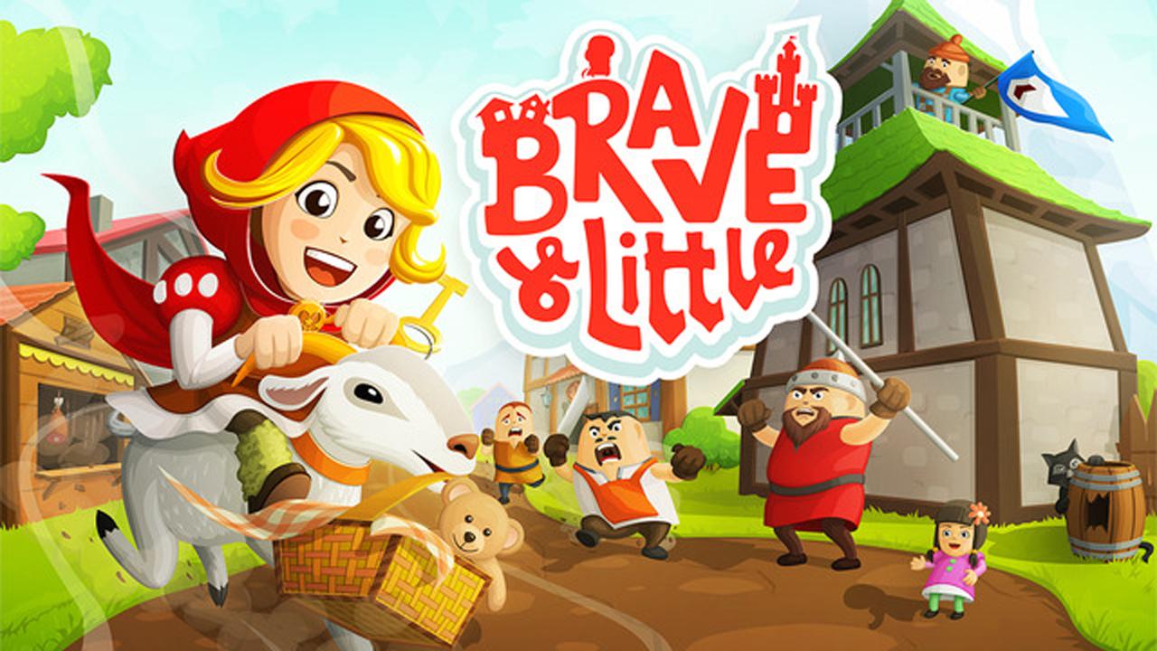 Brave & Little Adventure