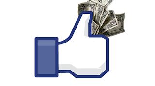 Cara Mudah Mendapatkan Uang Lewat Facebook