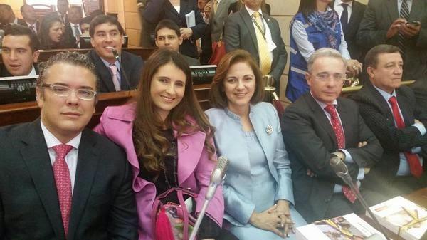 Paloma Valencia Laserna Y uribe