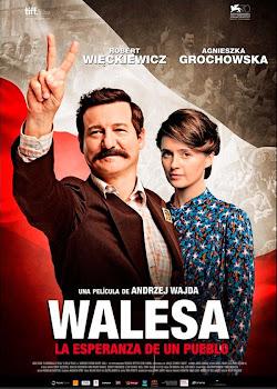 Ver Película Walesa. La esperanza de un pueblo Online Gratis (2013)