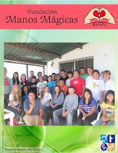 Revista Trimestral n°1 del 2013