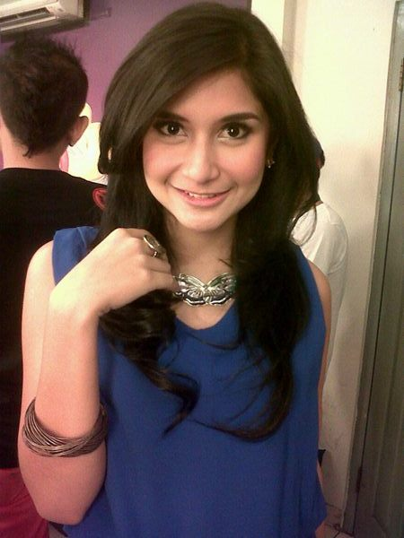Bianca Liza Indonesia