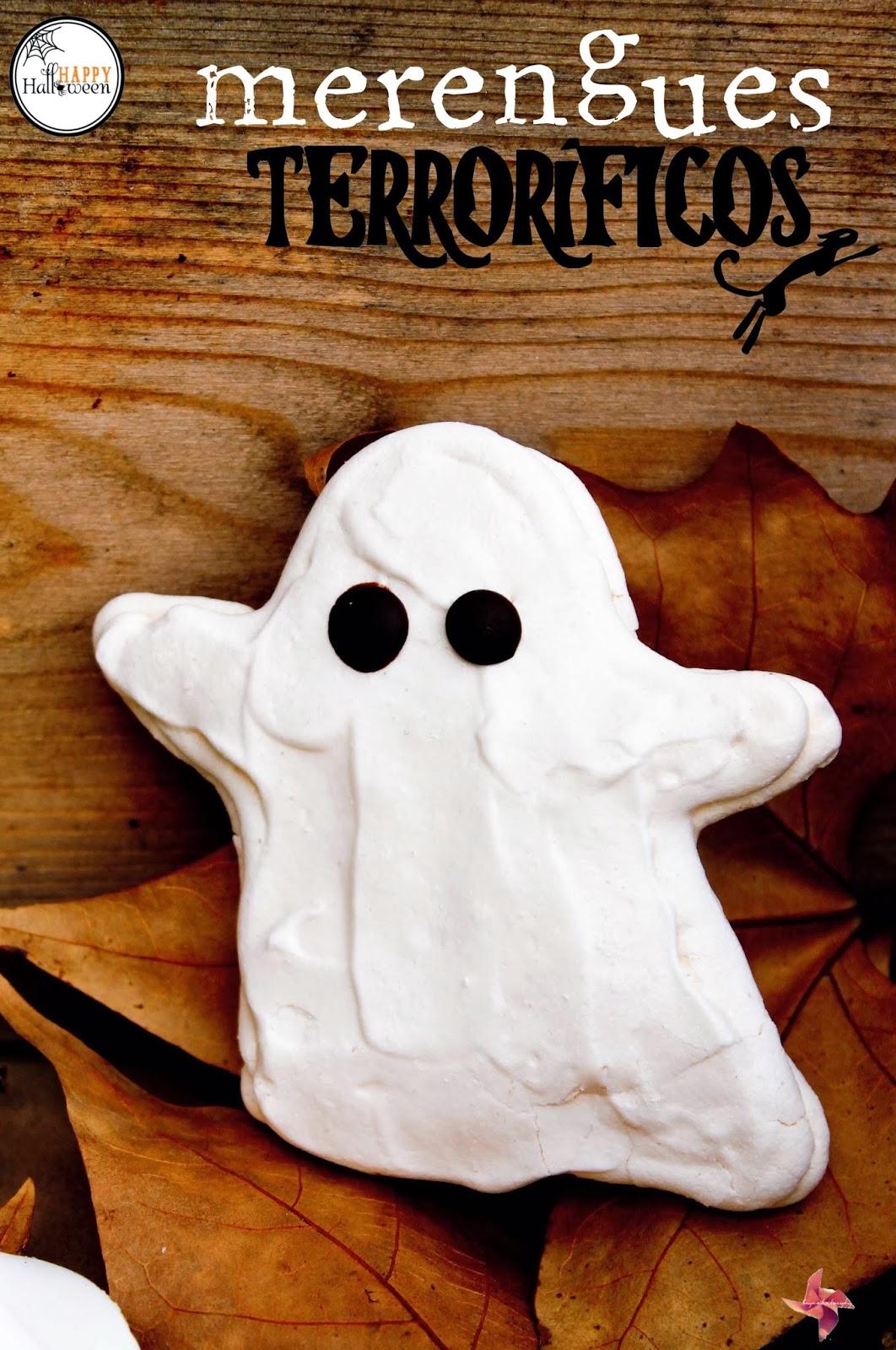 Postres para Halloween ideas