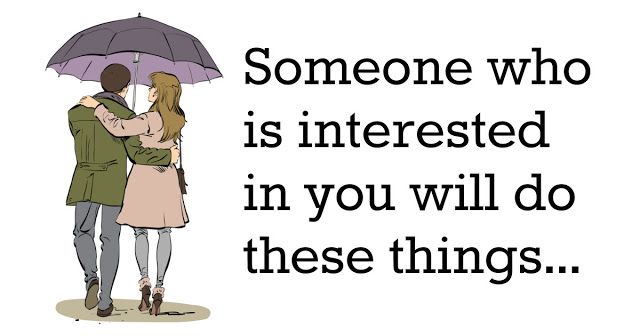 How To Know If Someone Is Interested In You