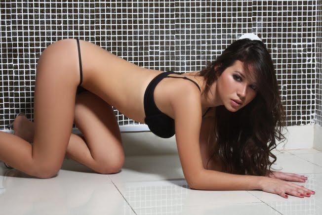 Vivian Burga, fotos peruanas