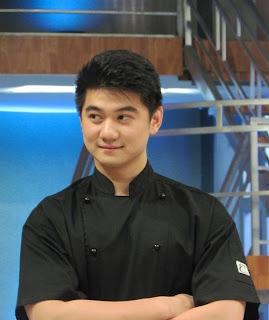 Foto - Foto Chef Arnold Poernomo Terbaru