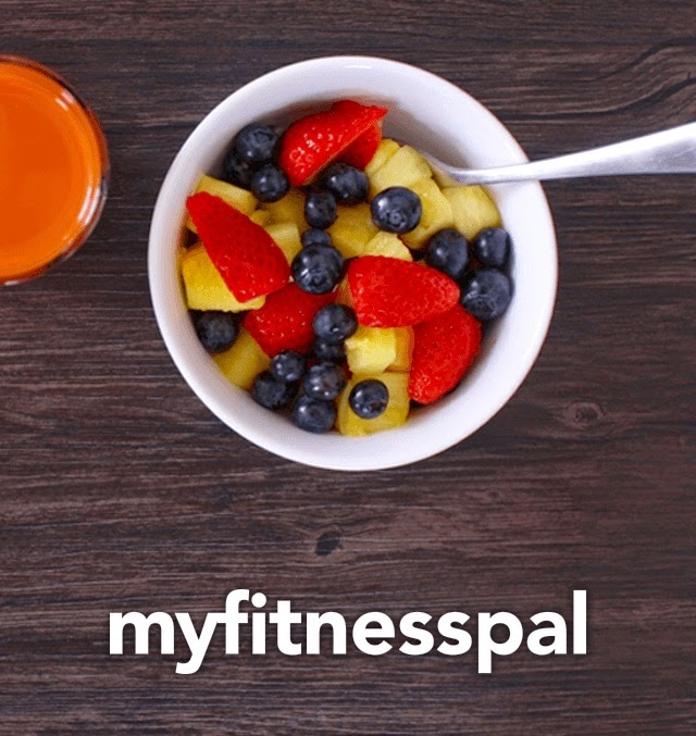 MyFitnessPal Review - A great tool to help you to a healthier lifestyle