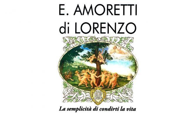 Collaborazione Amoretti di Lorenzo