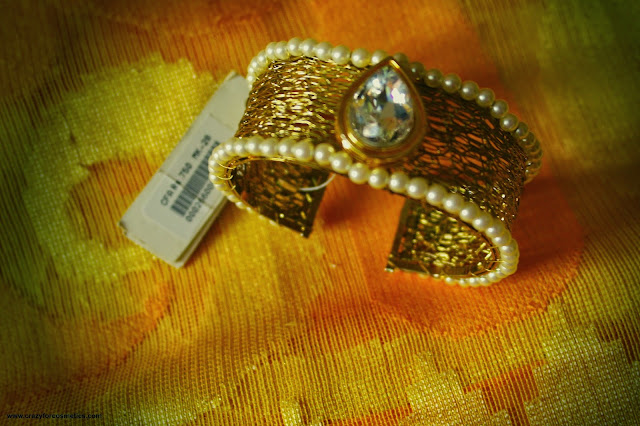 stylish elegant bracelets for Indian weddings