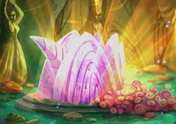 Fuente del Sirenix