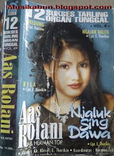 Aas Rolani - Njaluk Sing Dawa