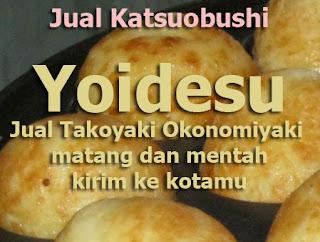 harga katsuobushi