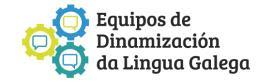 Equipo de Dinamización da Lingua Galega