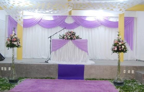 decoracao branco e lilas para casamento: Eventos: Decoração casamento – Branco e Lilás (Realizado em 2010