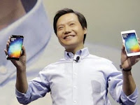 CEO Xiaomi Targetkan 100juta Unit Penjualan Smartphone di Tahun 2015