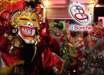 Carnaval Vegano d'Bonche 2014 | iPromoRD.