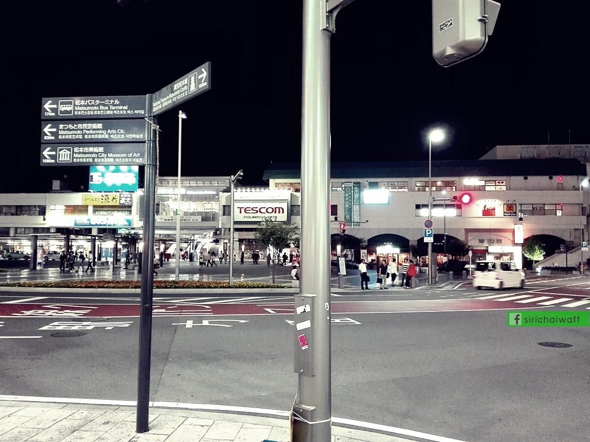 Matsumoto, มัทซึโมโต้, Nagano, นากาโน่, ญี่ปุ่น, Japan