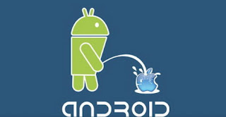 Rudeness Of Android