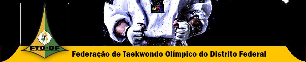 Federação de Taekwondo Olímpico do Distrito Federal