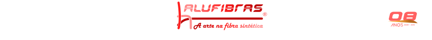"""ALUFIBRAS """"JEITO NOVO DE CRIAR"""""""