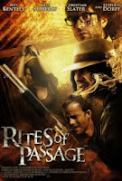Assistir O Ritual – Rites of Passage – Dublado