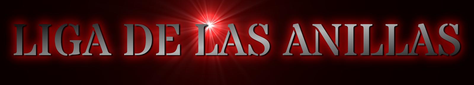 LIGA DE LAS ANILLAS