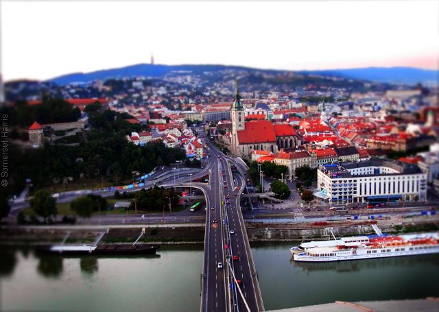Danube-River-Bratislava-Slovakia © Somerset-Harris