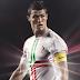 Se pudesse, votava em mim!! diz Cristiano Ronaldo
