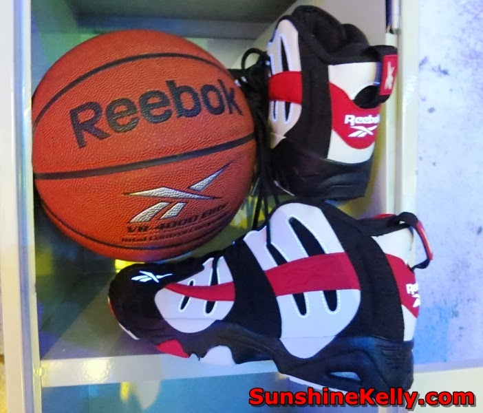 Reebok, Sports Shoes, Reebok Classic Party, Reebok Spring Summer 2014 Collections, reebok basketball
