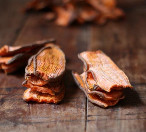 How To Make Dehydrated Sweet Potato Dog Treats