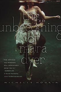http://www.imshelfish.com/2015/08/the-unbecoming-of-mara-dyer.html