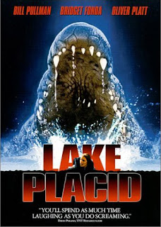 Lake Placid Cover