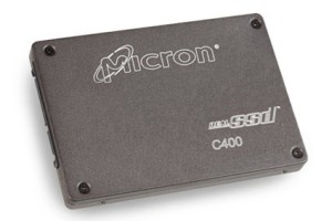 Micron Adds Self-Encryption to RealSSD C400, Protects Plans for World Domination