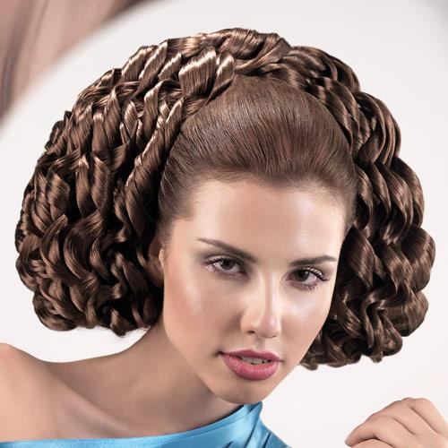 Fashion and trends prom 2015 hairstyles