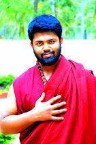 Acharya Ishan Shivanand Ji