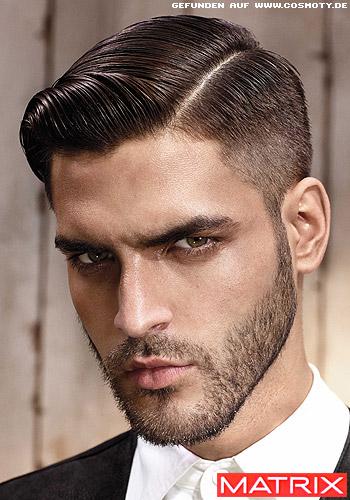 Corte de cabello para hombres 2016