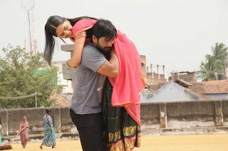 Tamil Movie 'Pandi Oli Perukki Nilayam' Hot Stills