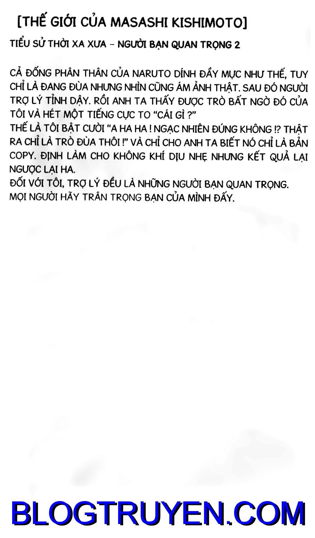 Naruto chap 237 Trang 21 - Mangak.info