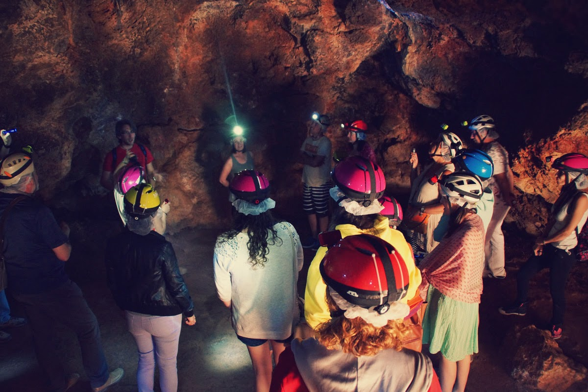 Cueva+de+Montesinos+de+Don+Quijote